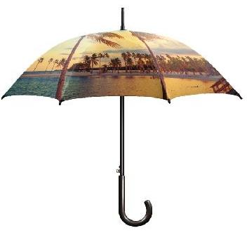 Paraplu met geheel eigen ontwerp! Lage afname!