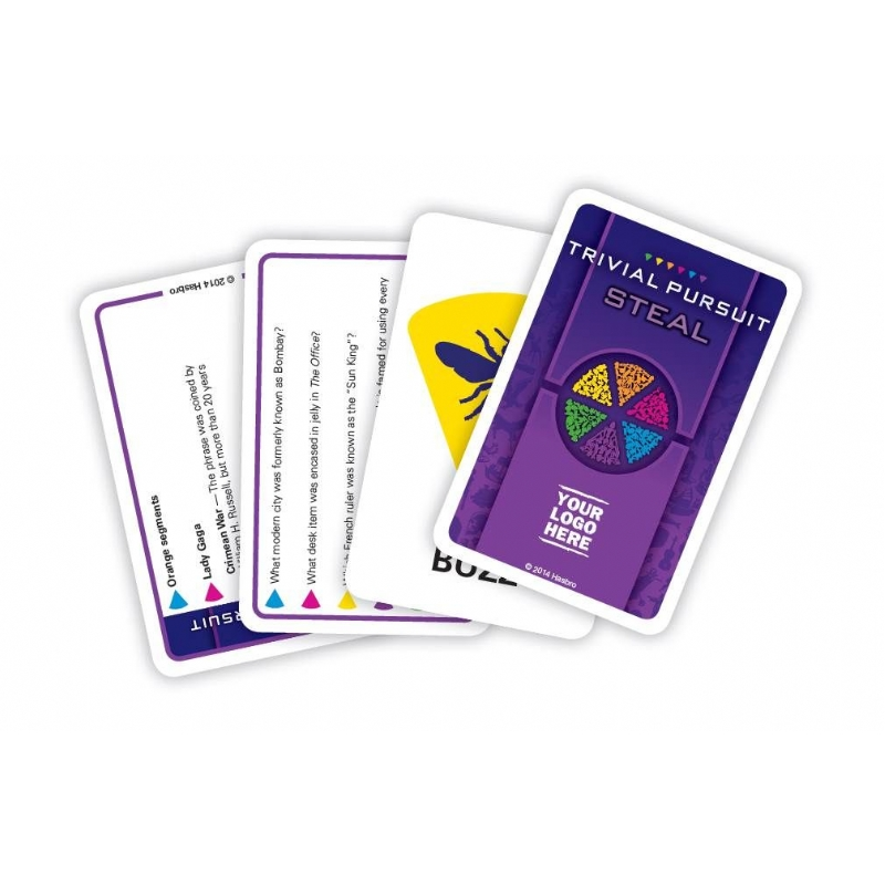 Trivial Pursuit kaartspel