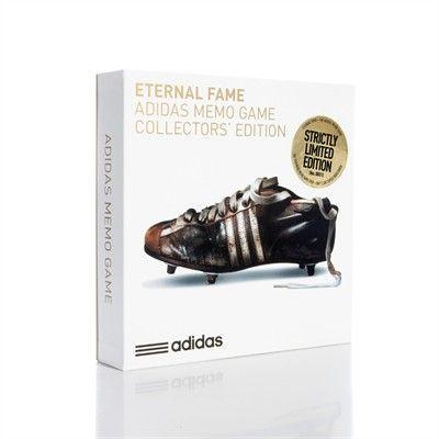 Memospel Adidas Soccer legends