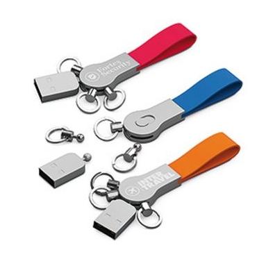 Omvormbare USB-sleutelhanger