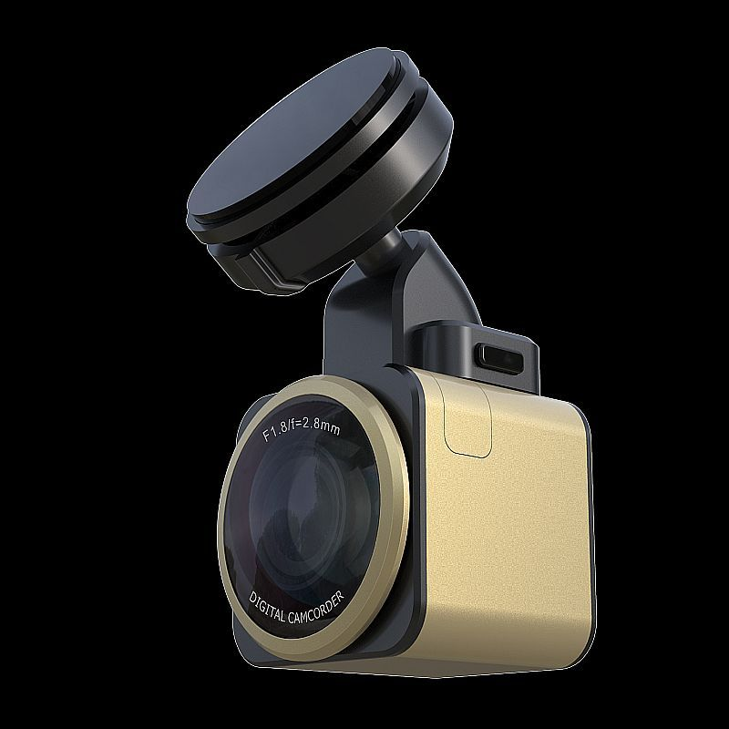 Mini wifi dashcam