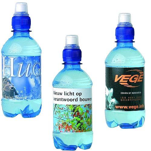 Mineraalwater 330 ml