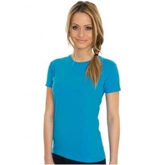 Oeko-tex t-shirt dames
