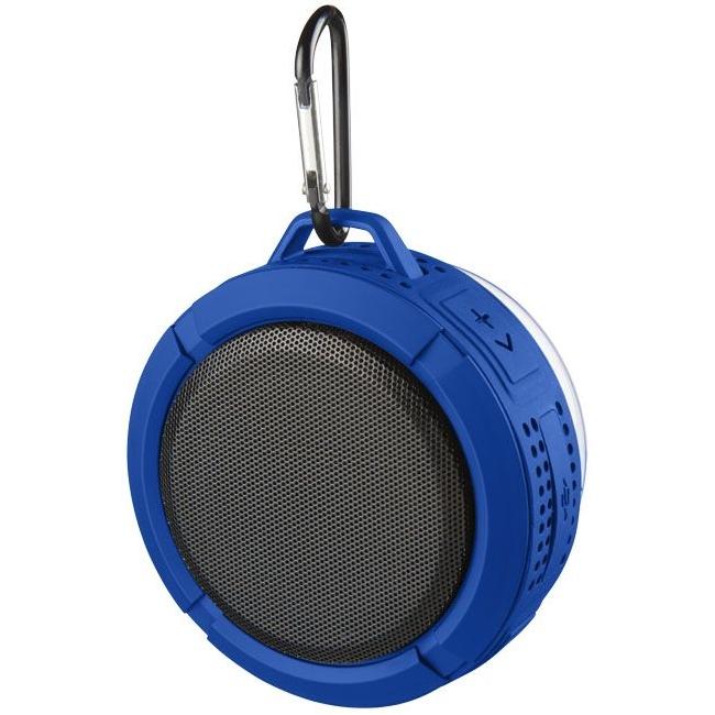Splash bluetooth douche en outdoor luidspreker