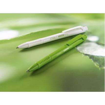 'Groene' pen