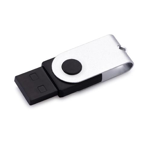 Mini twister USB stick