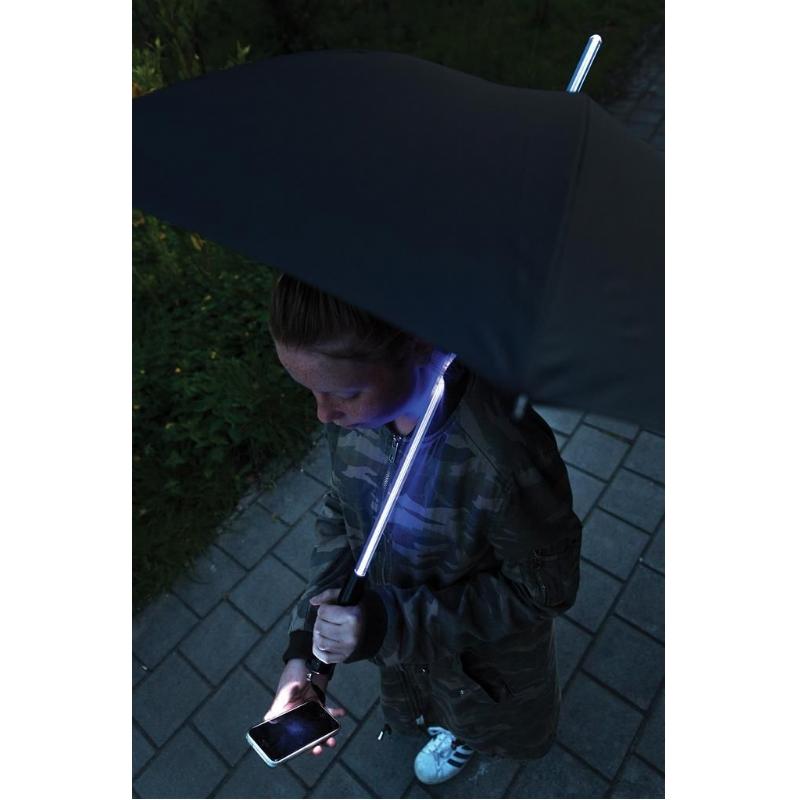 LED lichtsabel paraplu