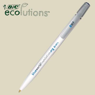Bic Media Clic ecologische balpen