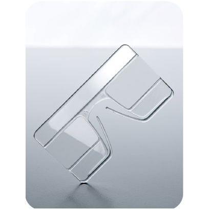 eyeCard - lees zelf de kleinste lettertjes