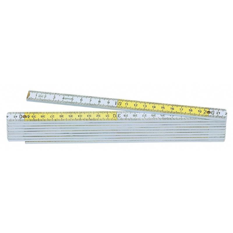 Plooimeter 2 meter