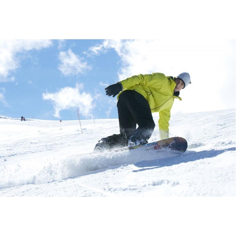 Sportief winterjack
