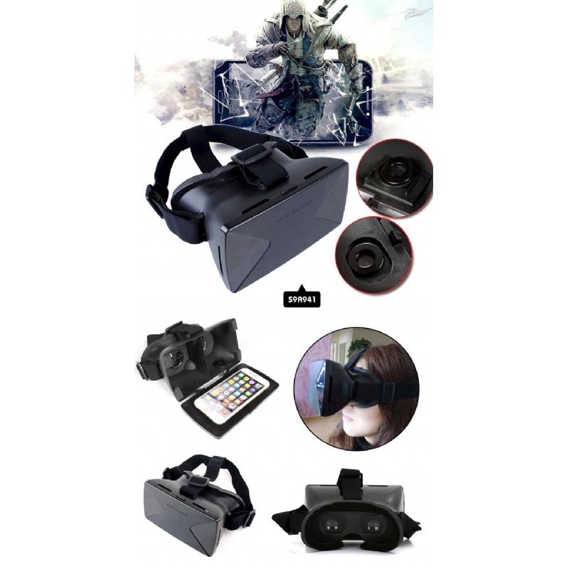 3D Virtual Reality Bril