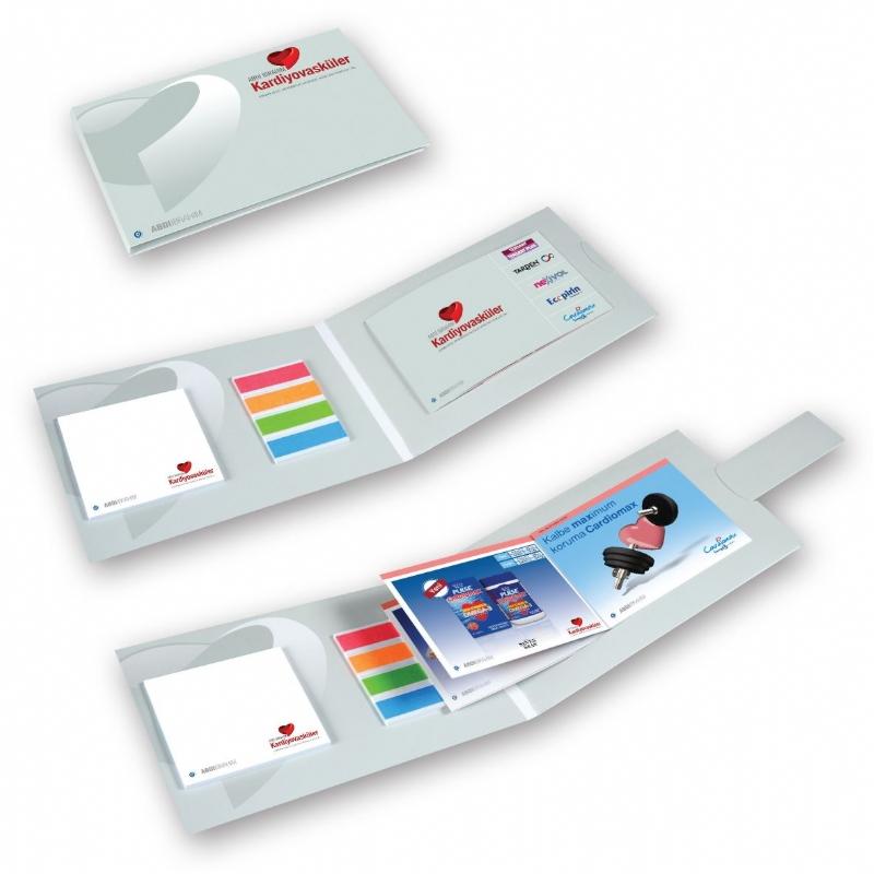 Brochure voor Mailing