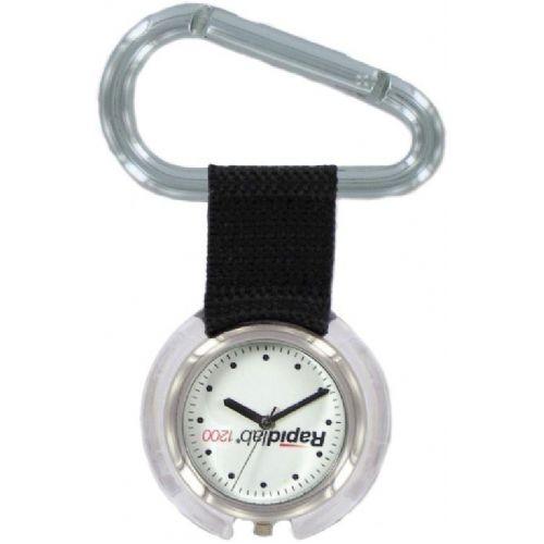 Clip Watch Klokje