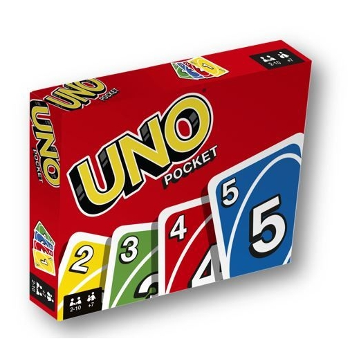 Monopoly, Uno, Pictionary Twister in huisstijl