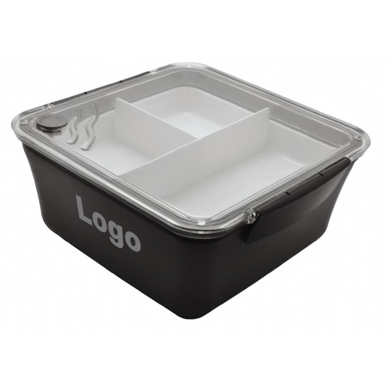 Bento magnetronvriendelijke lunchbox