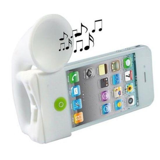 iPhone4 versterker