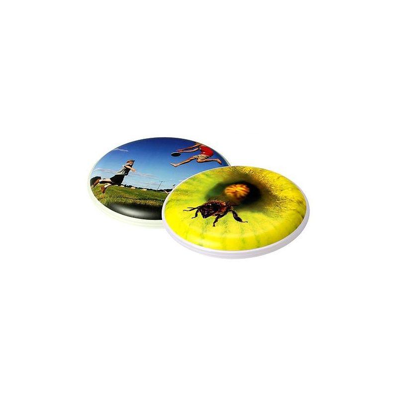 Frisbee met foto bedrukking