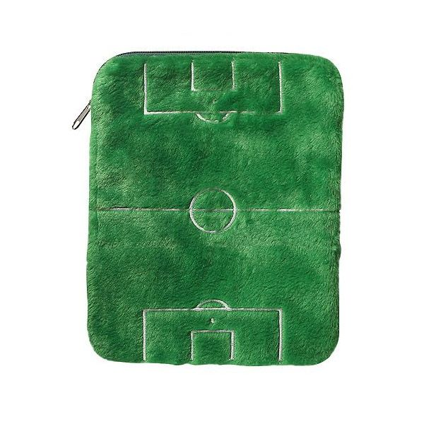 Tablet hoes 'voetbal'
