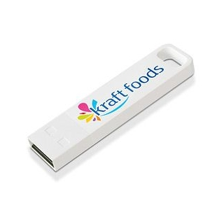 ABS usb stick in kleur