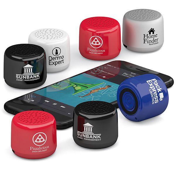 Mini luidsprekers stereo sound