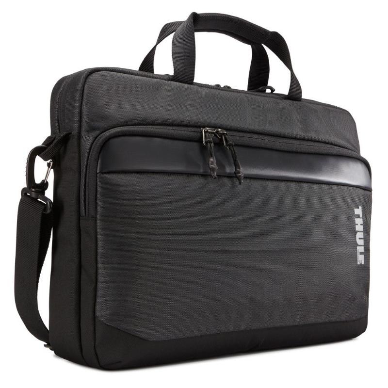 Thule stevige 15 inch laptoptas en tablethoes