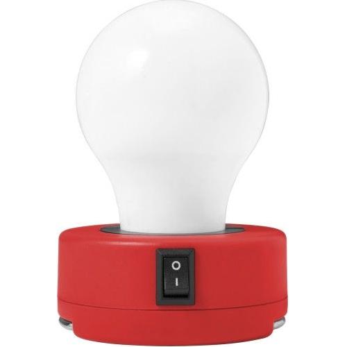 Handig lampje met magneet