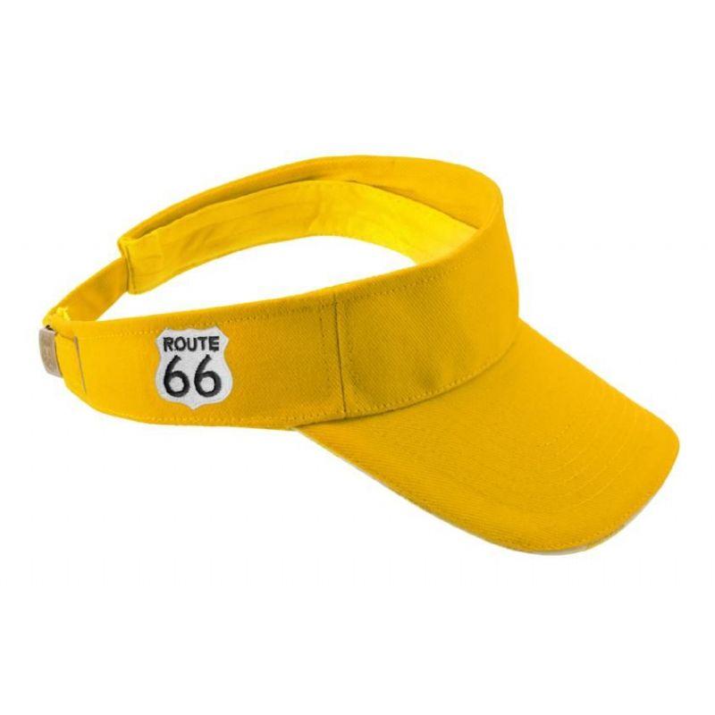Route 66 zonneklep