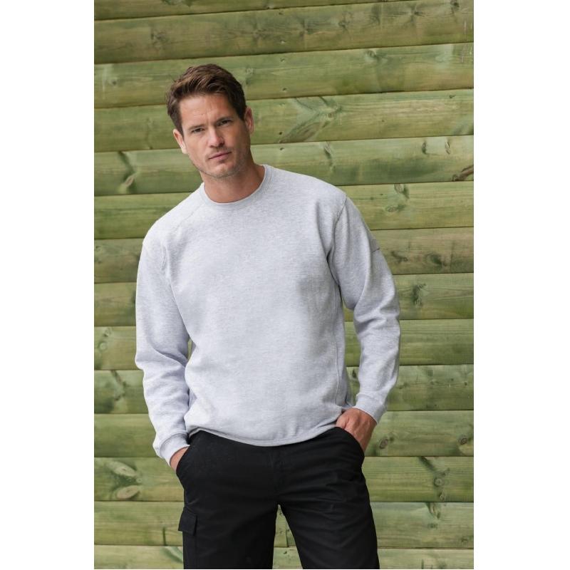 Workwear sweater Russel