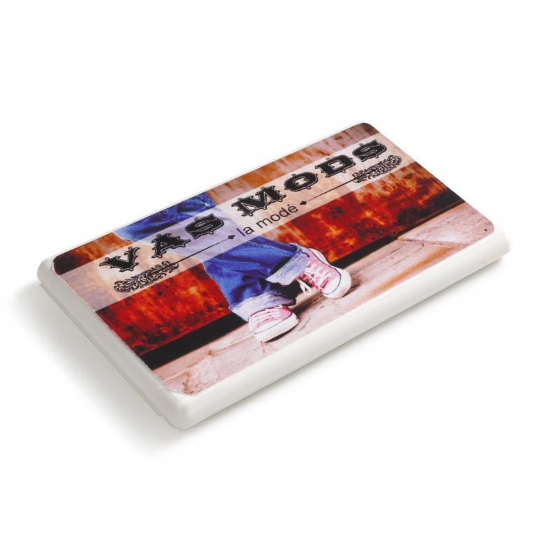Full color mintcard