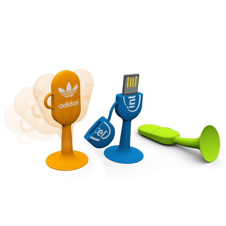 swingende Anti-Stress usb stick
