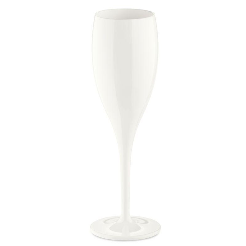 Koziol Champagne glas