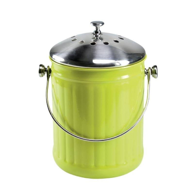 Minivuilnisbak voor groenafval