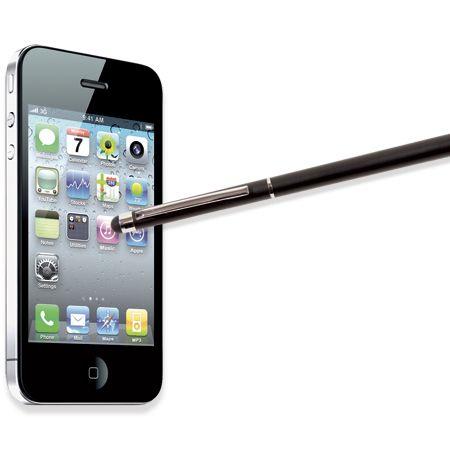 Touchscreen pen