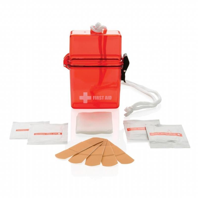 Waterdichte EHBO kit