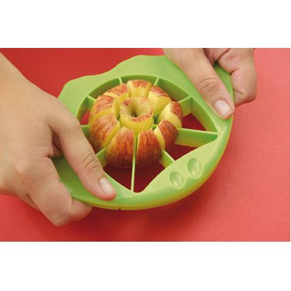 Koziol Tyler appelsnijder